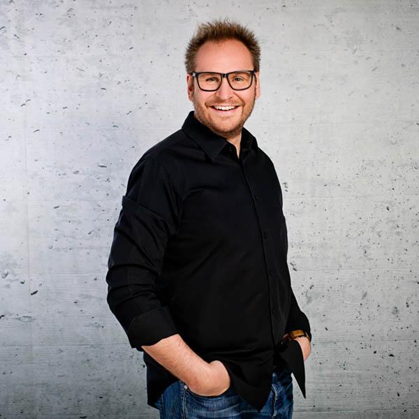 Bernd Siegel